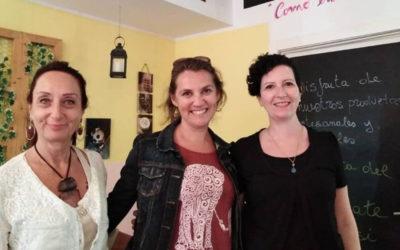 Acuerdo con EmprendeClub Gran Canaria