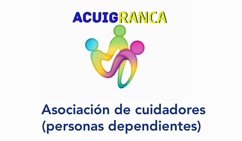 Encuentro con cuidadores y cuidadoras de Gran Canaria