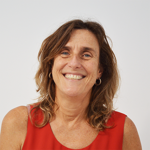 Carla Zabaleta Kaehler