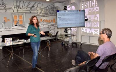 'Libres para elegir': a jugar en la Semana de Mujer y Ciencia