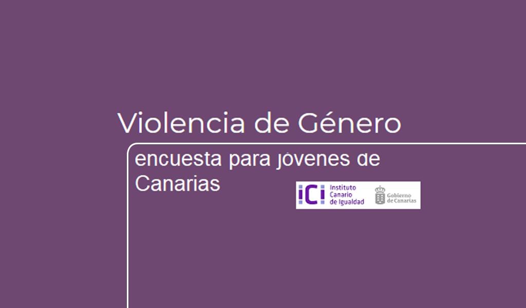 Percepción de la violencia de género en la juventud canaria