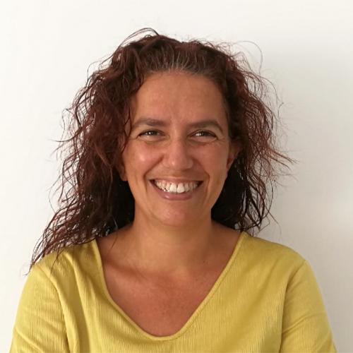 Claudia Rivero Díaz