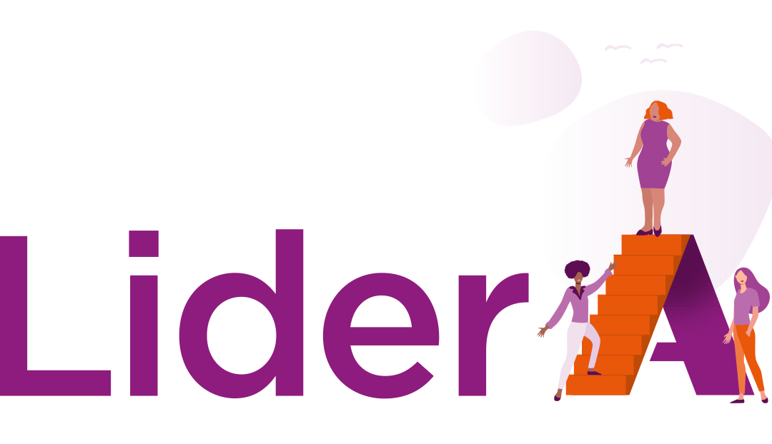 Lidera: Formación para el empoderamiento y la participación social de las mujeres