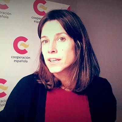 Miriam Ciscar Blat
