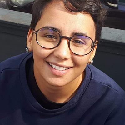 María Ruiz Del Pozo