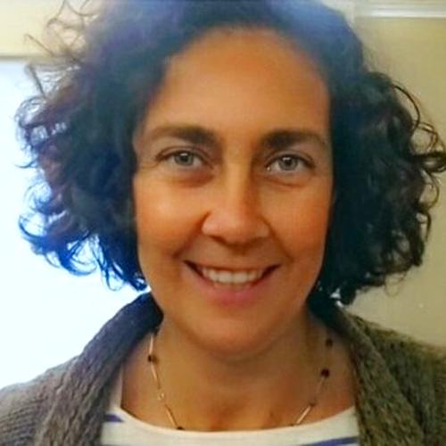 Rosa Gómez-Reino Varela