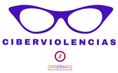 Webinar `Buenas Prácticas. Una aproximación a la ciberviolencia contra las mujeres y las niñas´.