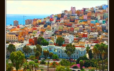 Evaluación del impacto de género de las políticas y actividades culturales del ayuntamiento de Las Palmas de Gran Canaria