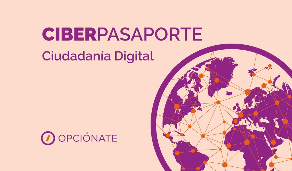 Gran Canaria abre la 'embajada' para obtener el ciberpasaporte de uso positivo de las redes