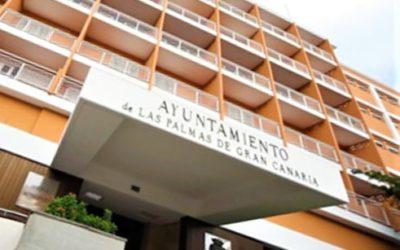 Jornadas elaboración presupuestaria con enfoque de género, Ayuntamiento de Las Palmas de Gran Canaria