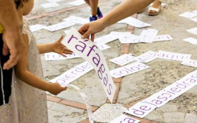 Formación y ocio para visibilizar mujeres artistas canarias en la Biblioteca de Verano del Ayuntamiento de Las Palmas de Gran Canaria.